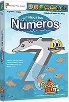 Conoce Los Numeros [DVD]