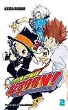 Tutor Hitman Reborn nº 02/42 (Manga Shonen)