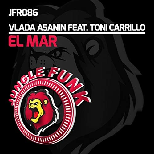Vlada Asanin feat. Toni Carrillo