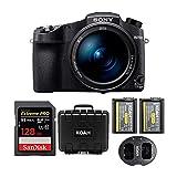 Sony CyberShot RX10 IV Digital Camera with...