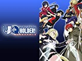 UQ HOLDER! ~魔法先生ネギま!2~