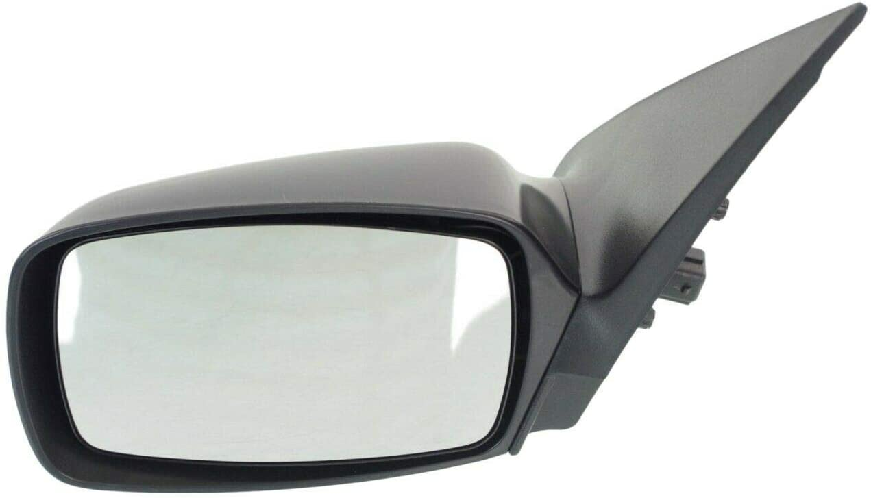 Left Driver OFFicial Year-end annual account site Side Power Mirror FO1320174 F8RZ17682FA 1995-2000 Fi