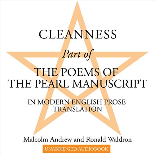 Cleanness Audiobook By Malcolm Andrew, Ronald Waldron cover art