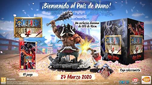 One Piece: Pirate Warriors 4 - Kaido Edition