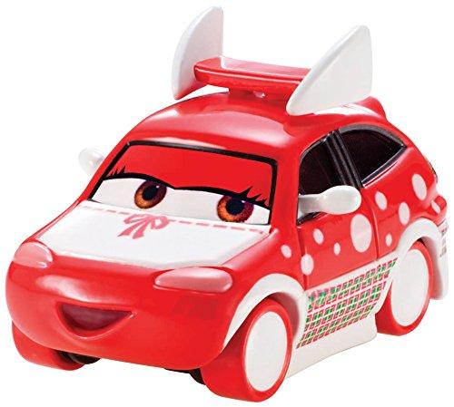 Mattel - Mini voiture - Cars - Harumi