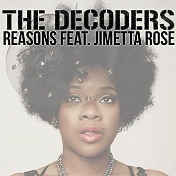 Reasons (feat. Jimetta Rose)
