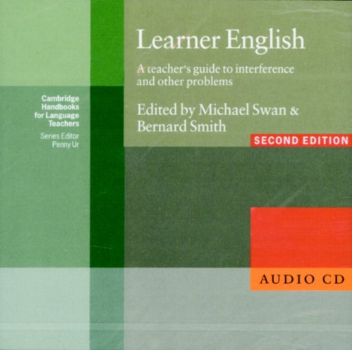 Cambridge Handbooks for Language Teachers: A Teachers Guide to Interference and Other Problems
