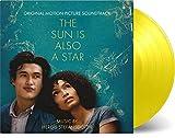 Sun Is Also A Star ( Coloured Vinyl 180 gr. Edt. Numerata )