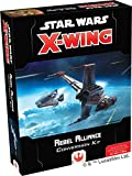 X-Wing Second Edition: Rebel Alliance Conversion