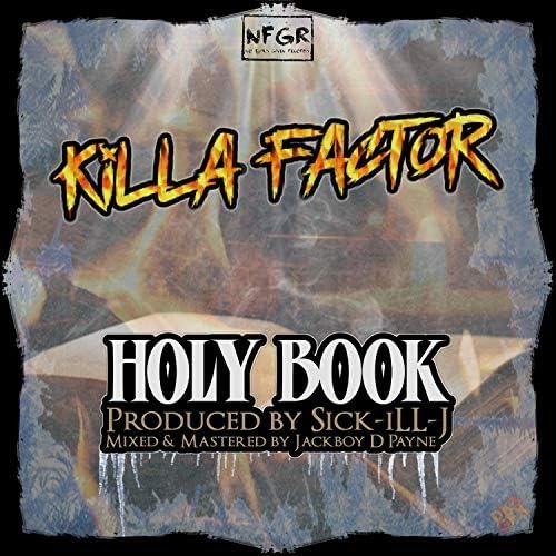 Killa Factor