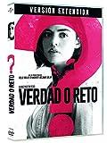 Verdad O Reto [DVD]