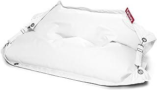 Fatboy Pouf, Polyester, Blanc, 60 x 60 x 110 cm