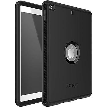 "OtterBox DEFENDER SERIES Case for iPad 7th Gen (10.2"" Display - 2019 version) - BLACK"