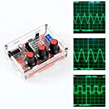 DDIY Signal Generator Soldering Project Electronic Project Kit DIY Parts Beginners Learning Welding Assemble...