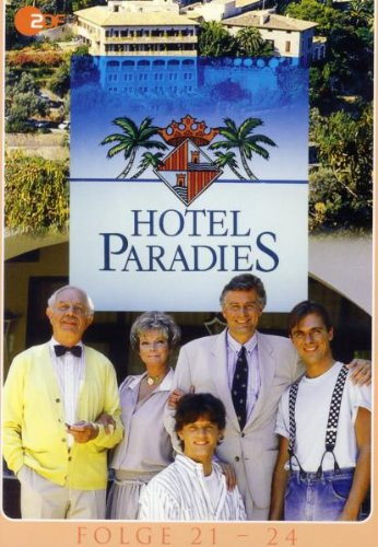 Hotel Paradies - Folge 21-24