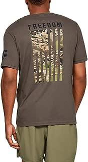 Men's Freedom Flag Camo T-Shirt