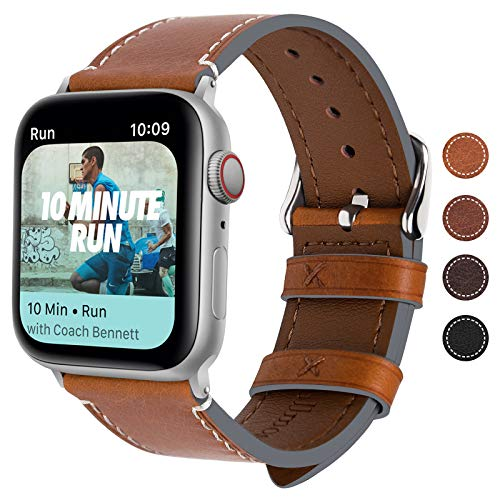 Fullmosa Compatible Correa Apple Watch