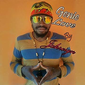 Genie Love