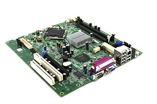 Dell Optiplex 360 System Motherboard Sockel 775 0T656F T656F