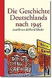 Eckhard Mieder: Die Geschichte Deutschlands nach 1945