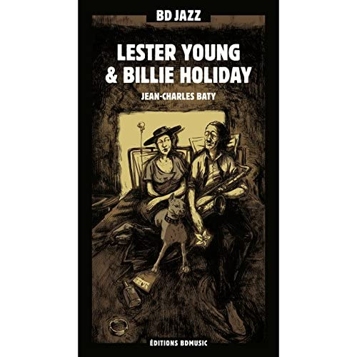 Lester Young & Billie Holiday