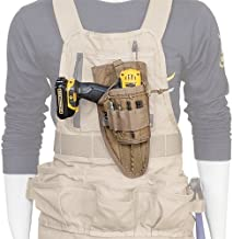 product image for Atlas 46 AIMS Drill Holster - Right Handed, Coyote | Hand crafted in the USA