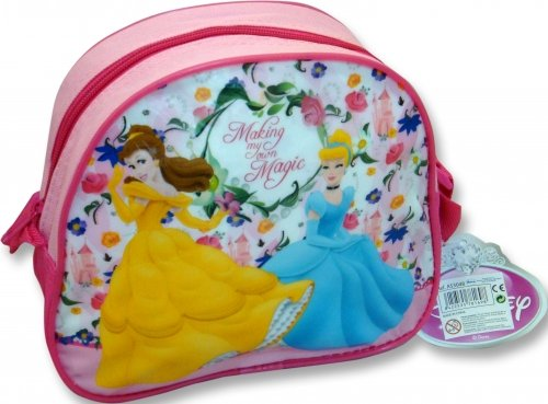 Disney Princess, Die My eigenen MAGIC PVC Vorderseite Organizer Tasche