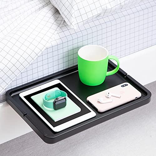 Minimalist Bed Shelf