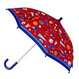 Stephen Joseph All Over Print Sports Umbrella (S17)