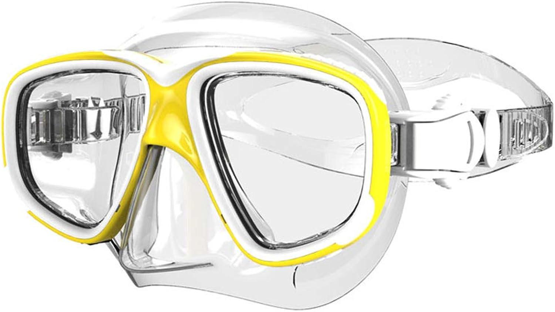 JESSIEKERVIN YY3 Tauchbrille Tauchmaske Set Tauchbrille Anti-Fog Anti-Fog Anti-Fog Schnorcheln für Anfänger Schwimmen Schwimmen Glaslinse Silizium B07MT54C4L  Sofortige Lieferung 04f941