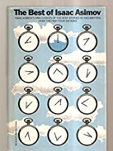 The Best of Isaac Asimov (Doubleday science fiction)