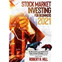Stock Market Investing For Beginners 2021 Kindle eBook