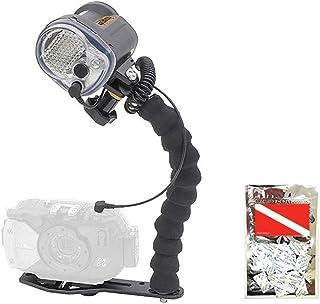 Sea & Sea Lighting Packages