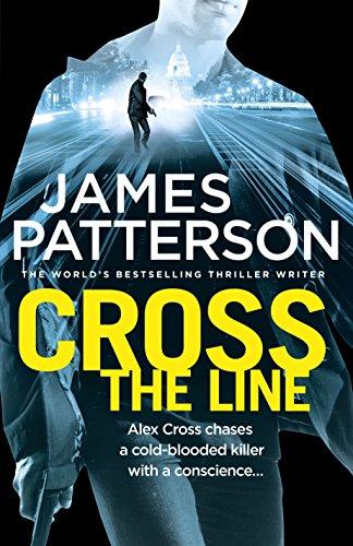 Cross the Line: (Alex Cross 24) (English Edition)