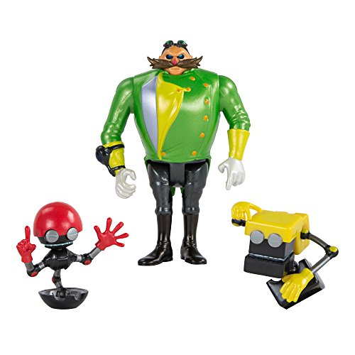 TOMY Sonic Boom Multi-Figure Pack Action Figure