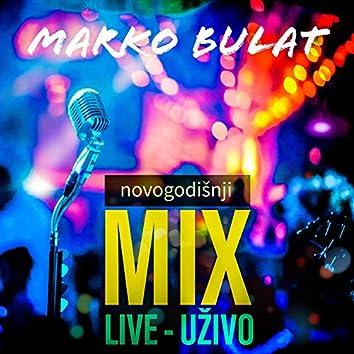 Novogodišnji Mix (Live)