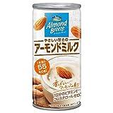ポッカサッポロ アーモンド・ブリーズ やさしい甘さのアーモンドミルク(185g×30本)×2ケース