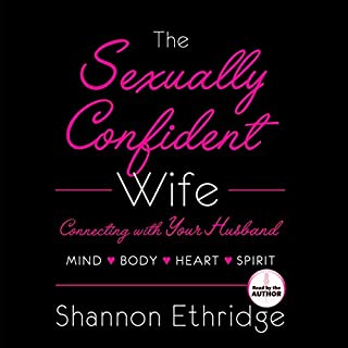 The Sexually Confident Wife audiobook cover art