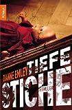 Tiefe Stiche: Thriller