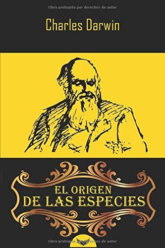 El origen de las especies (Con notas)