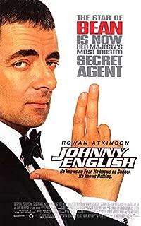 JOHNNY ENGLISH 27