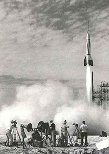 Cape Canaveral Avanti America Collection Good Bye Card