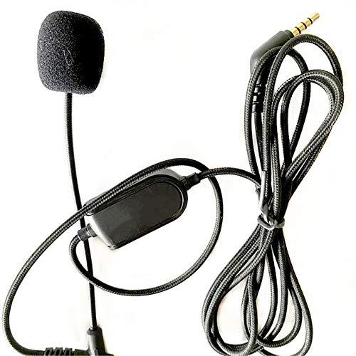 Sweo - Cable de auriculares con micrófono para auriculares Boom Gaming V-MODA...