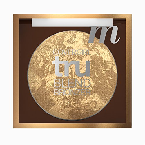 COVERGIRL Trublend Bronzer, Medium, 0.1 Ounce (packaging may vary)