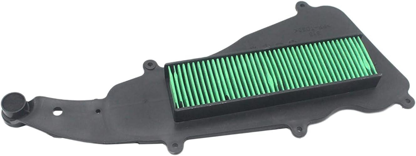 Keep it simple Accesorios de componentes del Filtro de Aire FIT para Piaggio Scooter 50 125 150 Liberty 4T 125 Liberty 4T I- Obtener 2015-2016