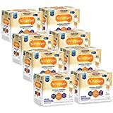 Enfamil Nutramigen Infant Formula, Hypoallergenic, Lactose Free Formula with Enflora LGG, Fast Relief from Severe Crying and Colic, Ready to Use 2 Fl oz Nursette Bottles, 6 per box, 48 Bottles Total