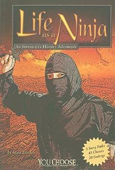 Life as a Ninja