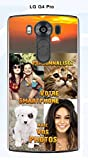 Coque personnalisee LG G4 Pro - avec VOS photos.