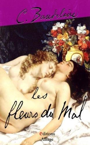 Les fleurs du mal: Illustré par Rodin