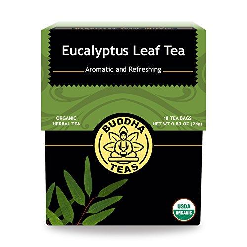 Best false indigo tea for 2021